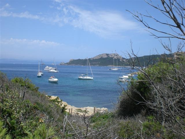 location catamaran porquerolles